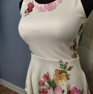 NWT Agnes & Dora Fisher Dress